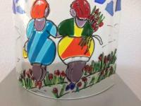 02, Dikke dames tulpen