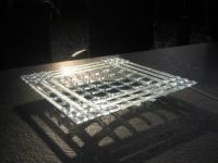 02, glaskunst, glazen schaal, schaal glas