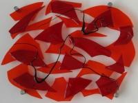 01, glaskunst, wandobject, herma peterman