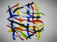 04, glaskunst, wandobject glas, speels